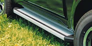 pedane rav4 pedane alluminio toyota rav4 2003