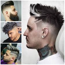 hairstyle for men 2017 quiff hairstyles for men men u0027s hairstyles and haircuts for 2017