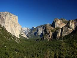 Yosemite Valley Map Rock Climbing Routes U0026 Photos In Yosemite Valley Yosemite