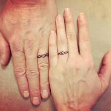 40 meaningful wedding ring tattoos ring tattoos