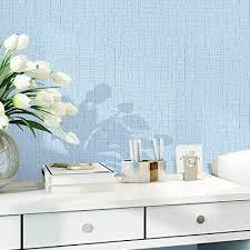 wallpaper biru hijau online shop gaya mediterania biru hijau ruang tamu wallpaper dinding