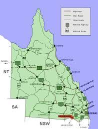 Goo Map File Goondiwindi Location Map In Queensland Png Wikimedia Commons
