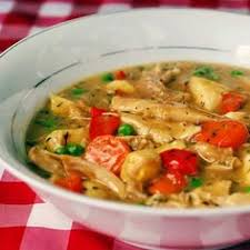 check out turkey minestrone recipe by paula deen it s so easy to