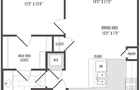 square floor plans and bedroom floor plans pricing jefferson square apartments simple
