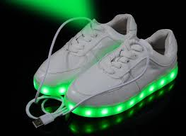 ladies light up shoes led shoes 8 colors luminous men light up led shoes for adults men