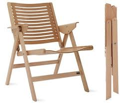 Wood Folding Chairs Space Saving Folding Chairs U2013 Practical Solutions For Small Spaces