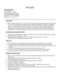 sample programmer resume resume examples network admin sample
