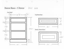 Standard Kitchen Design by Standard Kitchen Cabinet Depth Home Design Furniture Decorating