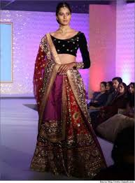 hindu wedding dress for the hindu bridal mantra indian bridal wear bridal sarees lehengas