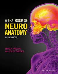 Human Anatomy Textbook Pdf A Textbook Of Neuroanatomy Ebook Pdf Von Maria A Patestas