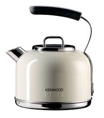 Amazon Dualit Toaster Kenwood Kmix Skm032 Traditional Kettle 1 25 Litre Almond Cream