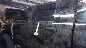 Dodge Dakota Truck Decals - spade kreations dodge ram wrap full custom vehicle graphics sik