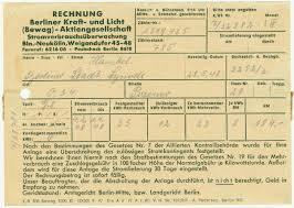 K Henm El In Angebote Philaseiten De 54 55 Belege Aus Derzeit 1945 1949 Die Eine