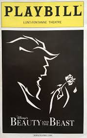 94 Best On Broadway Images On Pinterest Musical Theatre Phantom - beauty and the beast broadway broadway theatre posters