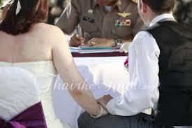 wedding registration wedding thailand marriage in thailand