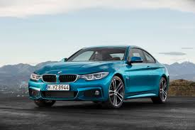 bmw updates 4 series for 2018 news cars com