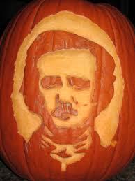 raven pumpkin pattern pumpkin carving merrywrath