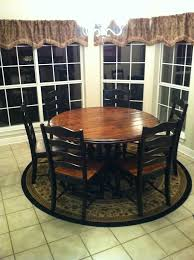 Logan Circle Round Dining Table Havertys - Havertys dining room furniture
