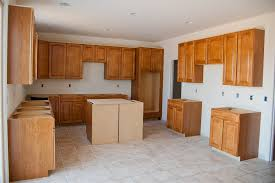 How To Fit Kitchen Cabinets Installing Kitchen Cabinets Kitchen Awesome Cost To Install