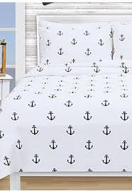best 25 anchor bedding ideas only on pinterest nautical bedding