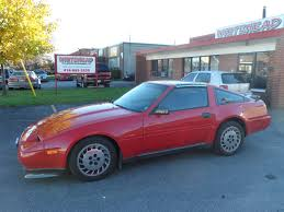 1988 Nissan 300zx Turbo Rb25det Engine Swap Whitehead Performance
