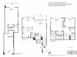 bi level floor plans with attached garage remarkable sliding doors symbol pictures best inspiration home