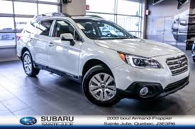 subaru outback touring blue 2017 subaru outback new for sale in sainte julie subaru sainte julie