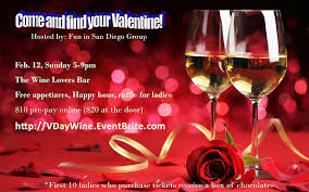 valentine raffle tickets wine for wine lovers valentine u0027s day edition tickets sun feb