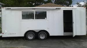 Seeking Trailer Fr Ta Area Food Trucks For Sale Ta Bay Food Trucks For Sale