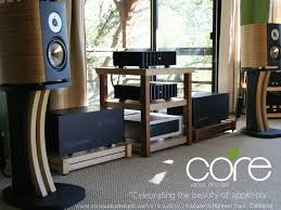Audio Racks Component Racks Core Audio Designs