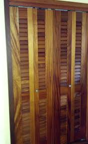 Custom Louvered Closet Doors Louvered Closet Doors Image How To Build A Headboard Bed With