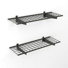 Metal Utility Shelves by Tips Home Depot Wall Shelves For Inspiring Floating Shelves