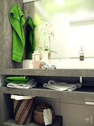 Bathroom Wicker Shelves by Storages Rattan Bathroom Storage Baskets Rattan Bathroom Storage