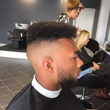 types of fades for black men haircuts latest men haircuts