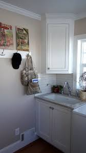 Deep Sink For Laundry Room by 43 Best Laundry Room Ideas Images On Pinterest Home Laundry And