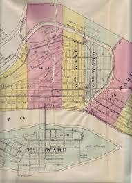Washington Dc Ward Map by Delving Into The Past Model Railroad Hobbyist Magazine Having