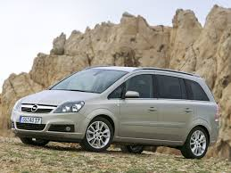 vauxhall zafira vauxhall zafira b recalled over improper fix of blower motor