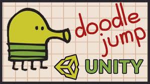 doodle jump how to make doodle jump in unity livestream