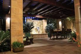 ecclectic outdoor room michael glassman u0026 associates