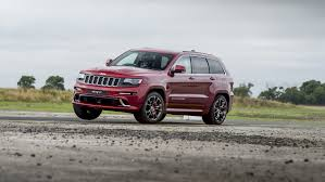 Jeep Grand Cherokee Srt U2013 First Drive Drivetribe