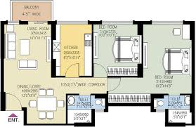 Dlf New Town Heights Sector 90 Floor Plan Dlf New Town Heights In Kakkanad Kochi Price Location Map