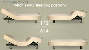 Adjustable Beds Frames Best Bed Frames For Back Loom And Leaf Sleep