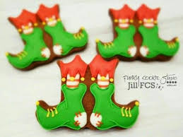 489 best christmas ideas images on pinterest christmas cookies
