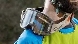 smith optics motocross goggles smith squad mtb goggles review bikeradar