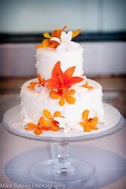 44 beautiful bold tropical wedding cakes happywedd com