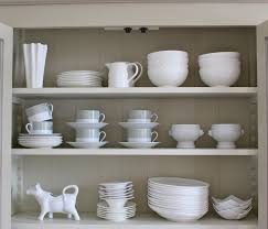 white china pin by puckett on china display kitchen white