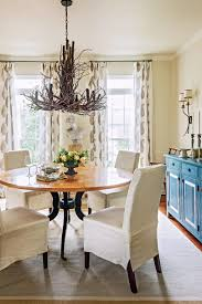 Dazzling Dining Room Before And After Makeovers Southern Living - Dining room makeover