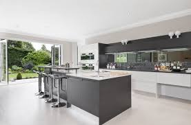 best contemporary kitchen designs uk download image