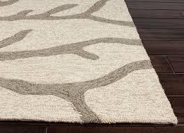 Outdoor Floor Rugs Contemporary Indoor Outdoor Area Rugs Foss Fairway Green 6 Ft X 8