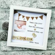 keepsake baby gift best 25 birth gift ideas on personalised baby gifts